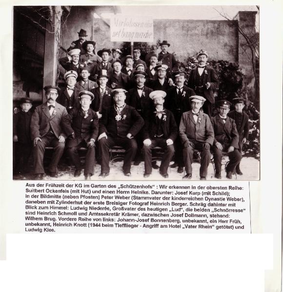1892-gründungsversammlung